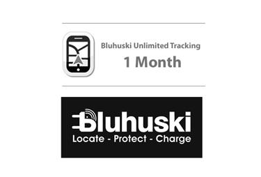 Bluhuski 1M top up