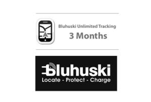 Bluhuski 3M top up