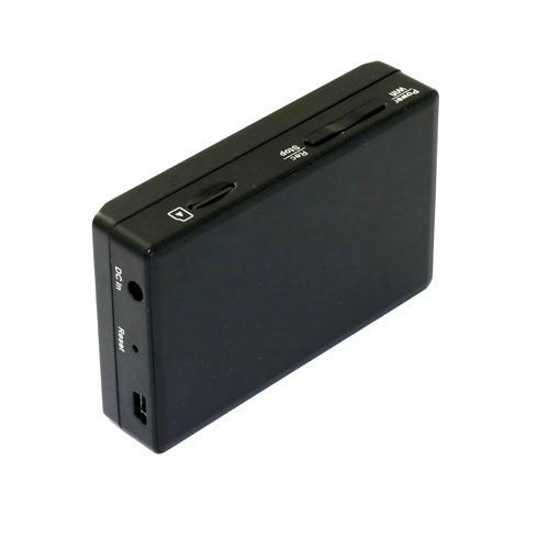 PV-500L4i Recorder