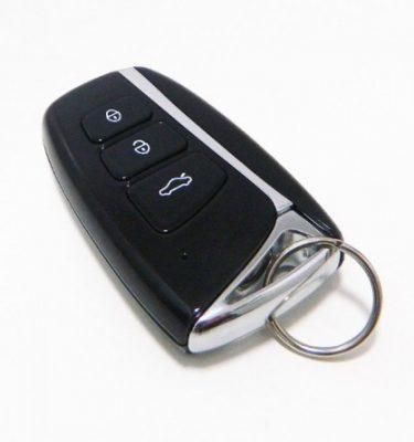 Key fob camera – GPS Tracking – Bluhuski