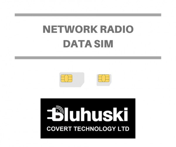 NETWORK RADIO DATA SIM
